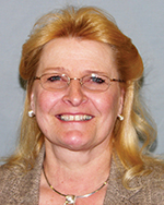 Gretchen Erickson agent photo