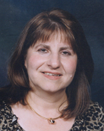Meet Ann Hubbell agent photo
