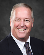 Chuck Drobny, Farm Bureau Financial Services Agent In Fairfield, IA