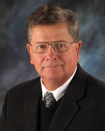 Ron Gunnare agent photo
