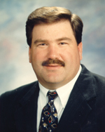 Don Christensen agent photo