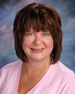Sherry Horsfield agent photo