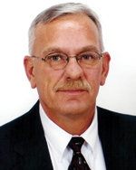 Doug Burchett agent photo