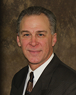 Rod Hunt agent photo