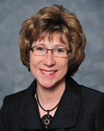 Kathy Schreiber, Farm Bureau Financial Services Agent In Mt Pleasant, IA
