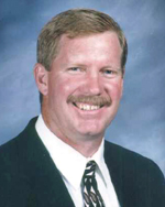 Tim Lentsch, Farm Bureau Financial Services Agent In Ft Dodge, IA