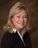Melanie Rockhill agent photo