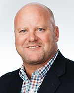 Brian Filinger, Farm Bureau Financial Services Agent In Emporia, KS