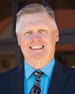 Meet Brian Bergeleen agent photo
