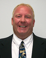 Colin Ross agent photo