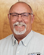 Mike Tull, Farm Bureau Financial Services Agent In Algona, IA