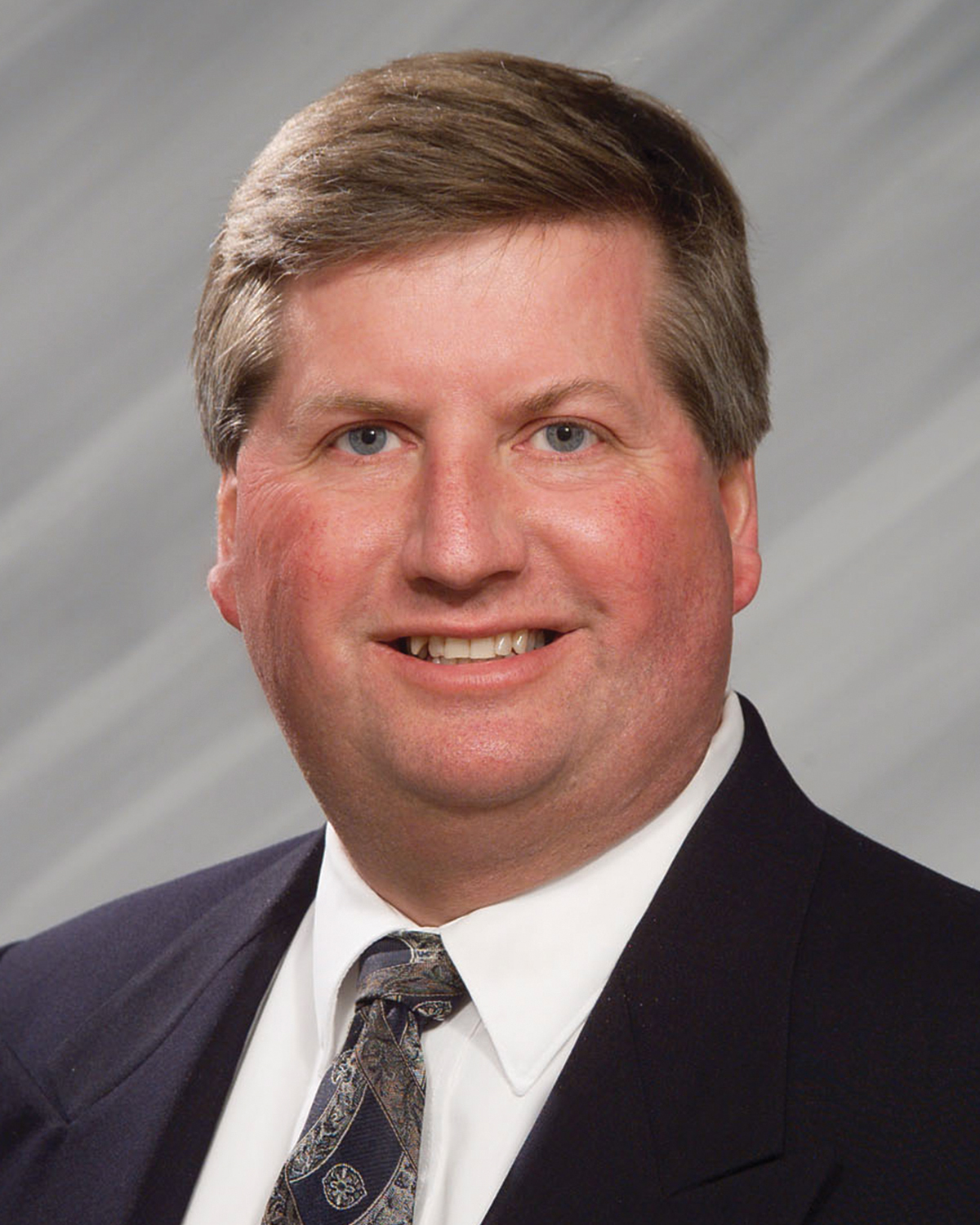 Jeff Stewart, Farm Bureau Financial Services Agent In Storm Lake, IA