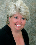 Carrie Helgeson agent photo