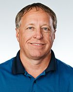 Randy Kruse agent photo
