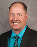 Perry Shank, Farm Bureau Financial Services Agent In Jerome, ID