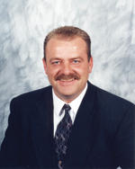 Ken Jensen agent photo