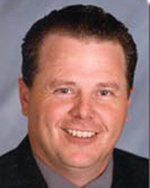 Meet Michael VanWyk agent photo