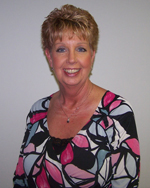 Linda Metcalf agent photo