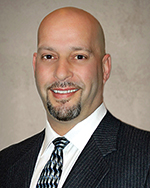 George Bradley Jr agent photo