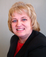 Joy Johnson agent photo