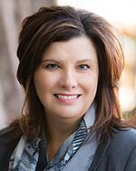 Meet Jill Steigleman agent photo