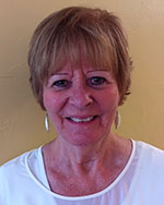 Janet Williams agent photo