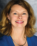 Carrie Gudenkauf agent photo