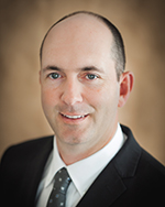 Meet Brett Keaster agent photo