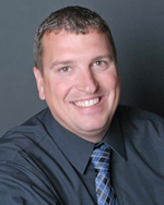 Dan Pumper, Farm Bureau Financial Services Agent In Faribault, MN