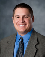 Jason Pfeifer, Farm Bureau Financial Services Agent In Russell, KS
