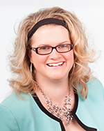 Amy La Grange, Farm Bureau Financial Services Agent In Iowa City, IA