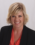 Angie Hughes agent photo