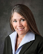 Cheri Griffin, Farm Bureau Financial Services Agent In Pratt, KS