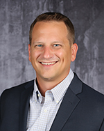 Beau Jorgensen agent photo