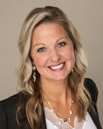 Leslie Caldwell, Farm Bureau Financial Services Agent In Ft Dodge, IA