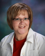 Meet Barb Hesse agent photo