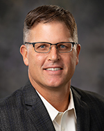 Phil Hinrichs agent photo