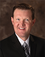 Troy Perchal agent photo