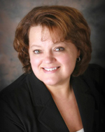 Meet Lori Good-Baker agent photo