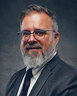 Robert McDowell agent photo