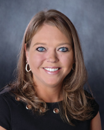 Marsha Daufeldt, Farm Bureau Financial Services Agent In Muscatine, IA