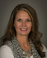 Meet Teresa Boeken agent photo
