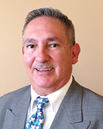 Meet David Rodriguez agent photo