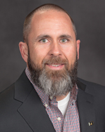 Dustin Brecheen agent photo