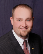 Cory Winters, Farm Bureau Financial Services Agent In Guymon, OK