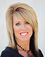 Lori Johnson agent photo