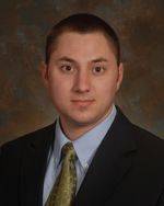 Brian Greenman agent photo