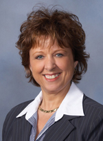 LeeAnn Charon, Farm Bureau Financial Services Agent In Langdon, ND