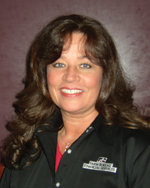 Meet DeEtte Weber agent photo