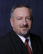 Perry Mayfield agent photo